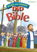 Read And Share DVD Bible - Volume 4 DVD