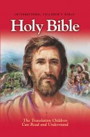 Icb Big Red Holy Bible Rev Classic Ar Hb
