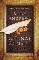 Final Summit The Audio Cd