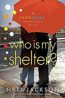Who Is My Shelter Audio CD