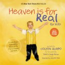 Heaven Is For Real For Kids Hb