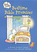 Really Woolly Bedtime Bible Promises Board Book