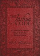 The Joshua Code hardback with imitation leather