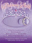 NKJV Princess Bible Lavender Magnetic Closure Imitation Leather