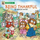Being Thankful Pb