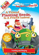 A Friend Planting Seeds Is A Friend Indeed DVD