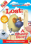 Lost: A Sheep Story DVD