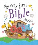 My Very First Bible Stories Bb