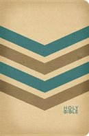 NKJV Compact Ultraslim Bible: Tan, Fabric, Hardback