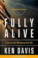 Fully Alive Action Kit Dvd