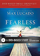Fearless Dvd Based Study Repackaged