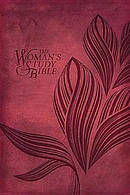 NKJV Womans Study Bible Personal Size Imitation Leather