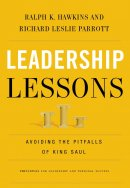 Leadership Lessons Avoiding The Pitfalls