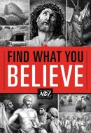 Find What You Believe A To Z