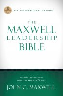 NIV Maxwell Leadership Bible