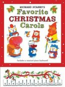 Richard Scarry's Favourite Christmas Carols