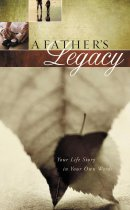 Fathers Legacy A Hb