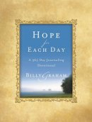 Hope for Each Day journalling devotional