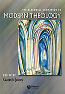 Blackwell Companion To Modern Theology