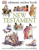 New Testament Ultimate Sticker Book