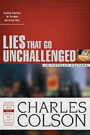Lies That Go Unchallenged