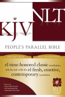KJV / NLT People's Parallel Bible: Hardback