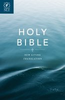 NLT Gift and Award Bible: Blue