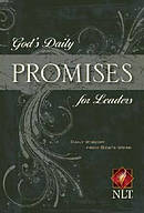 Gods Daily Promises For Leaders