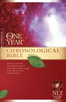 NLT One Year Chronological Bible : Paperback