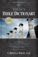 Youngs Bible Dictionary Pb