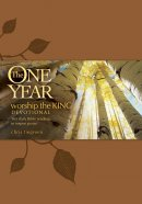 One Year Worship The King Devotional Lth