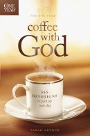 The One Year Coffee with God