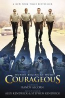 Courageous A Novelization Pb