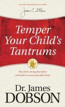 Temper Your Childs Tantrums