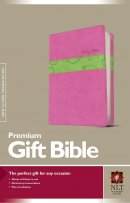 Nlt Prem Gift Bible Tutone Bubble Gum Pi