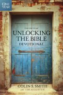 One Year Unlocking The Bible Devotional