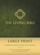 The Living Bible Large Print
