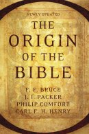 Origin Of The Bible The