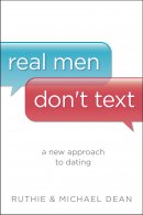 Real Men Dont Text Pb