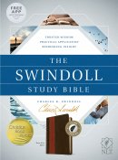 NLT Swindoll Study Bible, The