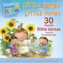 Little Verses For Little Voices Audio Cd