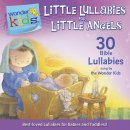 Little Lullabies For Little Angels Audio