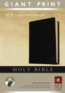 NLT Holy Bible, Giant Print