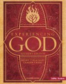 Experiencing God For Youth  Leader Guide