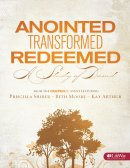 Anointed Transformed Redeemed Member Book