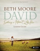 David Seeking A Heart Like His Leader Guide paperback