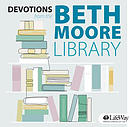 Devotions from the Beth Moore Library Audio CD, Volume 1