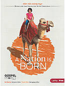 A Nation is Born Older Kids Activity Sheets