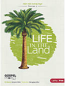 Life in the Land Older Kids Activity Sheets