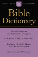 Pocket Bible Dictionary